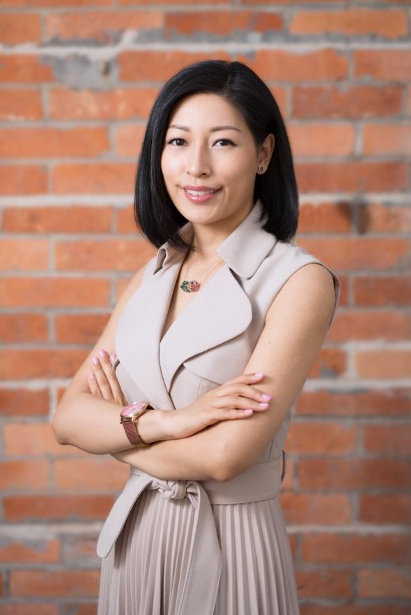 Sharon Chan Chau Wai dietitian
